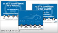 EFG Companies - The Difference